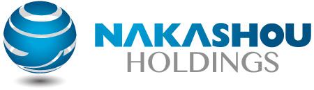 株式会社 中商 NAKASHOU HOLDINGS